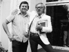 M067 - Shel Dorf and Ray Bradbury