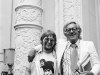 M073 - Richard Butner and Ray Bradbury