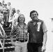 M101 - Roy Thomas, Shel Dorf, John McGeehan, and ?